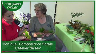 Coté Jardin Côté Coeur - L'Atelier de Mo