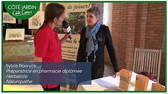 Côté Jardin, Côté Coeur : Sylvie Rooryck 'Jeûner dans le gers'