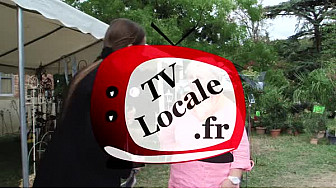 Le Grenier de Joséphine #TvLocale_Fr