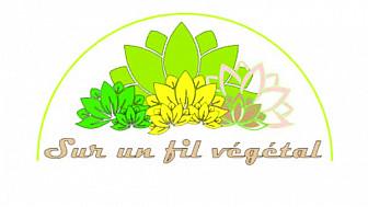 Sur un fil Végétal